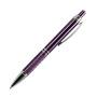Шариковая ручка, Crocus, алюминий, хром.детали