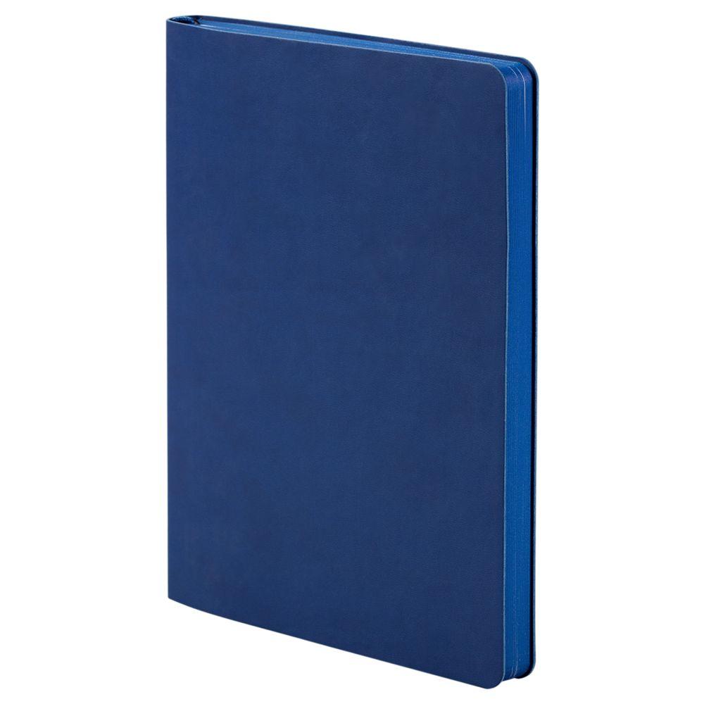 Ежедневник Jungle, недатированный, синий