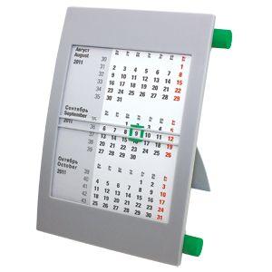 Настольные календари WALZ 2017-2018