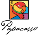 Блокноты премиум класса PAPACASSO