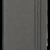 Блокнот Cacapo Big 14,8х22 см., голубой